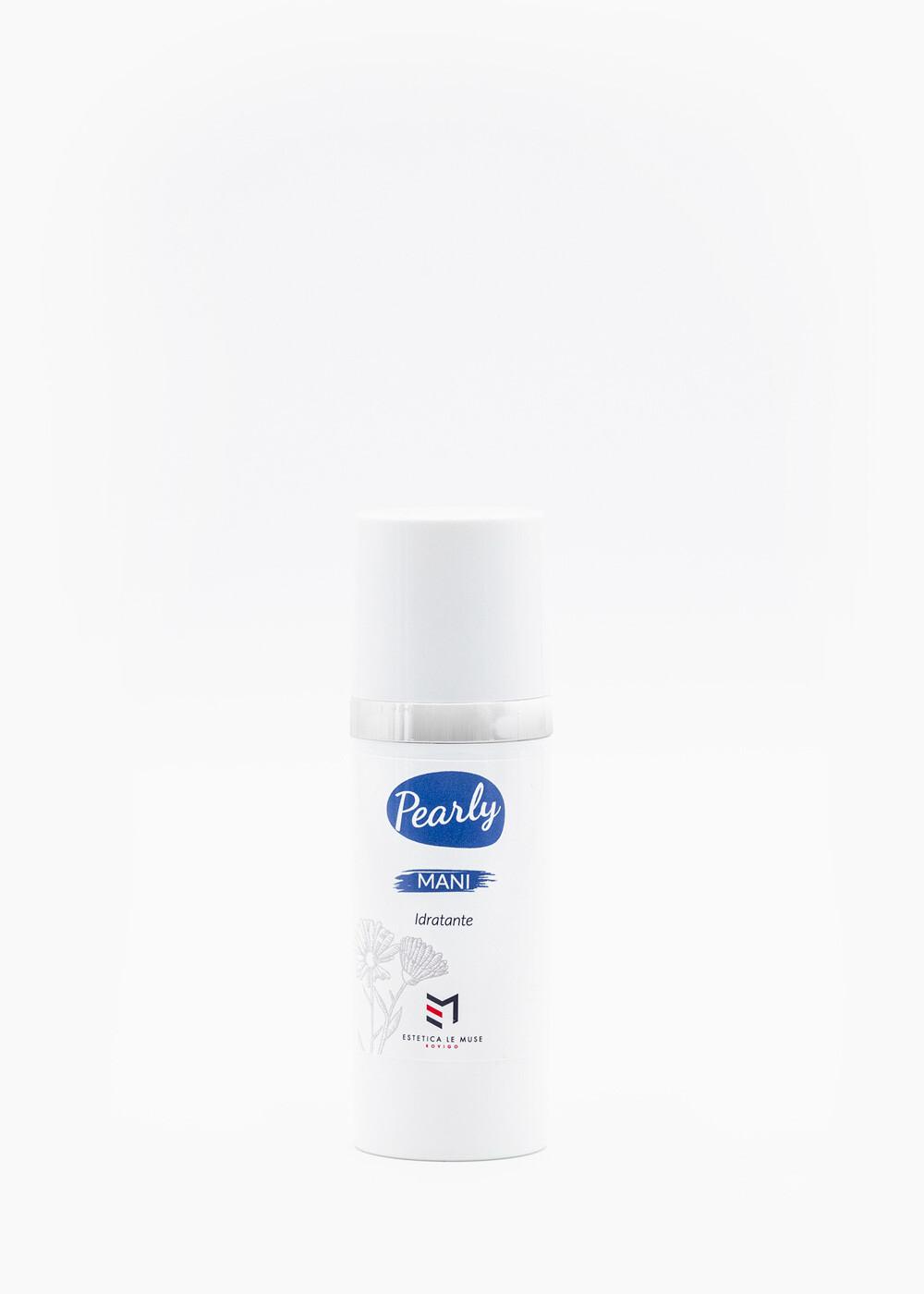 Per alleviare la secchezza delle mani e per mantenere la pelle morbida e nutrita.