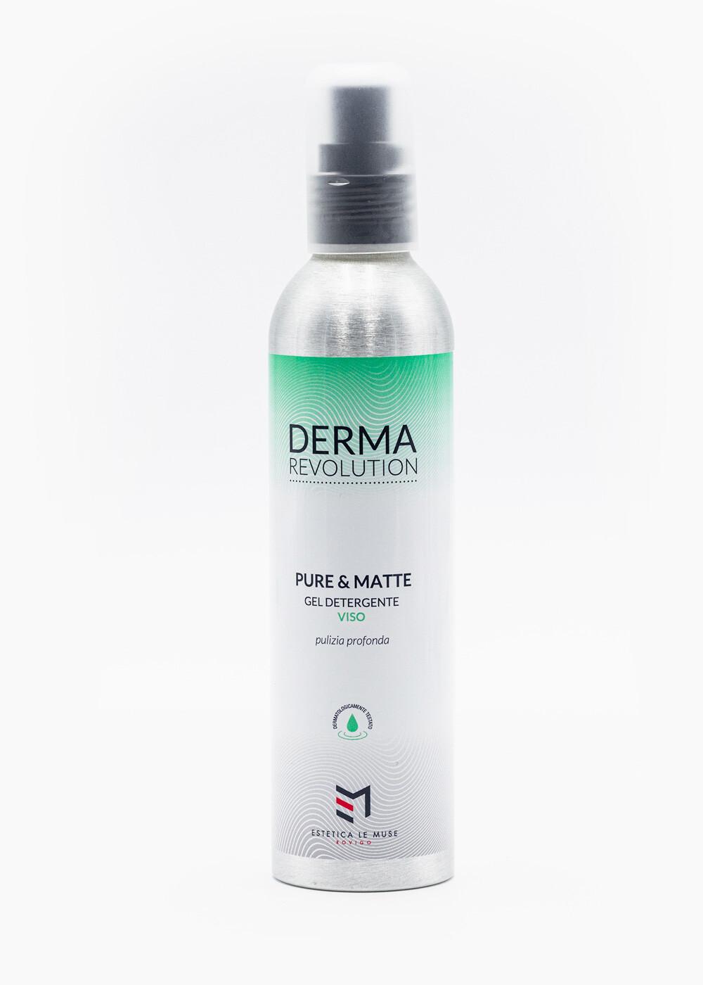 pure-and-matte-gel-detergente-viso-estetica-le-muse-first