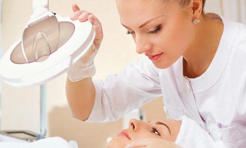check up con estetista esperta per trattamenti mirati estetica le muse