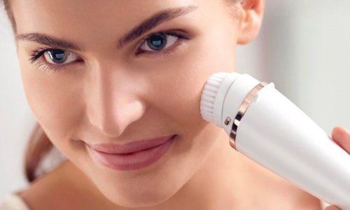 trattamento pulizia profonda pelle skin light